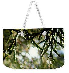 For The Love Of Bokeh 2012 Weekender Tote Bag