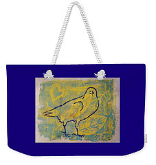 For The Love Of Raven Weekender Tote Bag