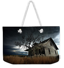 For Those Who Dare Weekender Tote Bag