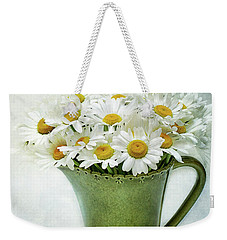 For Your Love Weekender Tote Bag