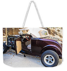 Ford Coupe Weekender Tote Bag