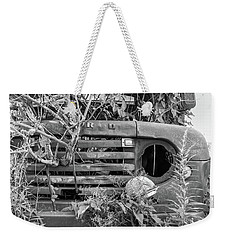 Ford Forgot In Nature Weekender Tote Bag
