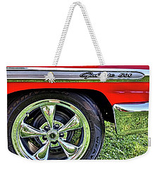 Ford Galaxie 500 Weekender Tote Bag