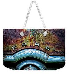 Ford Tudor Weekender Tote Bag