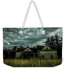 Foreclosure Of A Dream Weekender Tote Bag