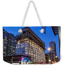Foregleams Weekender Tote Bag