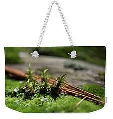 Forest Floor 2 Weekender Tote Bag