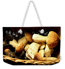 Forest Gifts Weekender Tote Bag