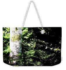 Forest Glow Weekender Tote Bag
