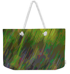 Forest Grasses Weekender Tote Bag