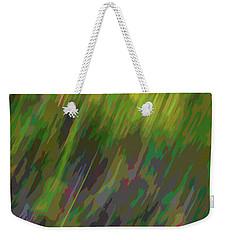 Forest Grasses Weekender Tote Bag