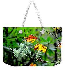 Forest Little Wonders Weekender Tote Bag