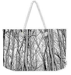 Forest Of Infinity Weekender Tote Bag