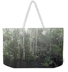 Forest, Sun Swamp Weekender Tote Bag