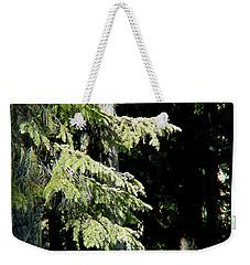 Forest Sunlight - 1 Weekender Tote Bag