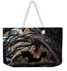 Forest Witch Weekender Tote Bag