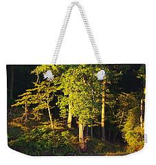 Forests Edge Weekender Tote Bag