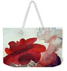 Forever Weekender Tote Bag by Jasna Dragun