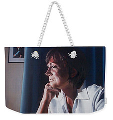 Forever Young Weekender Tote Bag by Tim Johnson