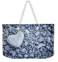 Weekender Tote Bag featuring the photograph Forever by Yvette Van Teeffelen