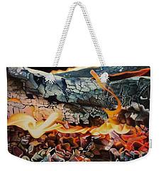 Forge Weekender Tote Bag