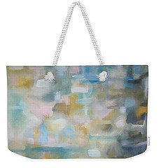 Forgetting The Past Weekender Tote Bag by Raymond Doward