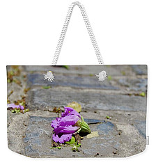 Forgotten Beauty  Weekender Tote Bag