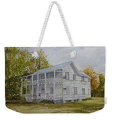 Forgotten By Time Weekender Tote Bag by Joel Deutsch