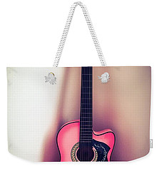 All By Itself Weekender Tote Bag