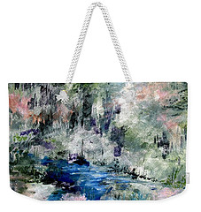 Forgotten Creek  Weekender Tote Bag