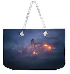 Forgotten Realms Weekender Tote Bag