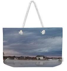 Forked River Five Weekender Tote Bag