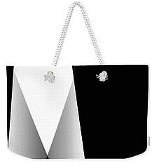 Form Weekender Tote Bag