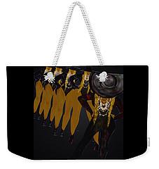 Formation Weekender Tote Bag by Romaine Head