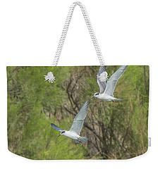 Forster's Tern 5706-092217-1cr Weekender Tote Bag