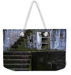Fort Canby Weekender Tote Bag