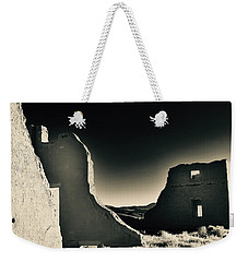 Fort Churchill State Historic Park Weekender Tote Bag
