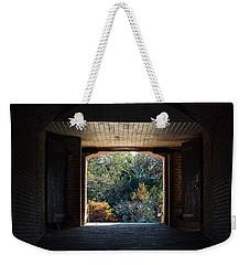 Fort Clinch Portal Weekender Tote Bag