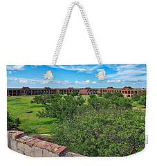 Fort Jefferson Weekender Tote Bag