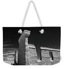 Fort Union Ruins Weekender Tote Bag