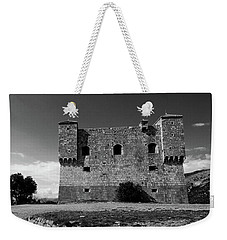 Fortress Nehaj In Senj Weekender Tote Bag