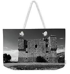 Fortress Nehaj In Senj Weekender Tote Bag