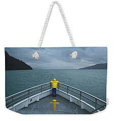 Forward Lookout Weekender Tote Bag