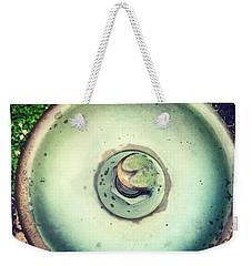 Founta Circle Weekender Tote Bag