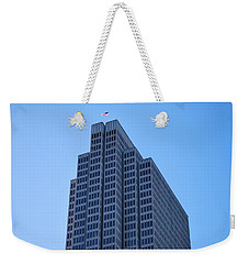 Four Embarcadero Center Office Building - San Francisco Weekender Tote Bag