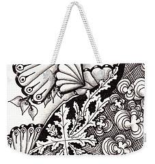 Four Seasons Weekender Tote Bag