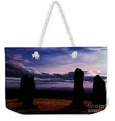 Four Stones Clent Hills Weekender Tote Bag