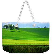 Four Trees On Livermore Road Weekender Tote Bag
