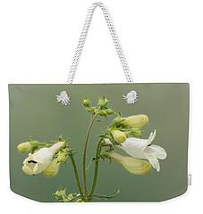 Foxglove Beardtongue Weekender Tote Bag
