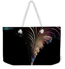 Fractal Waterspout Weekender Tote Bag
